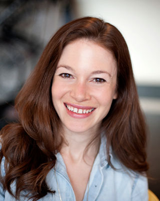 Sarah Herberg